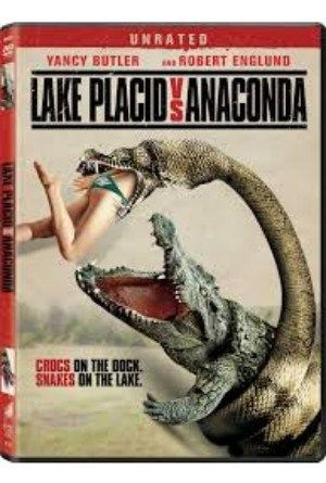 Watch Lake Placid Vs Anaconda 2015 Online Full Movie.A giant alligator goes head to head with a giant Anaconda. The town sheriff must find a way to destroy the two monsters before they kill the who…