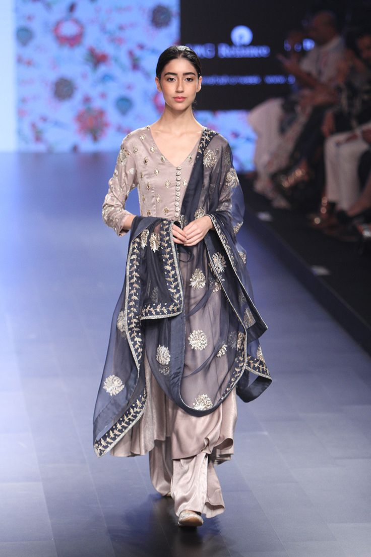 Payal Singhal at Lakmé Fashion Week summer/resort 2016
