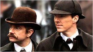 'Sherlock': el divertido meme de la cuarta temporada que está triunfando en internet
