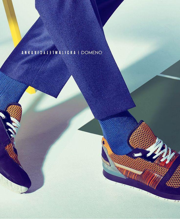 Kolaboracja Anki Walickiej oraz marki Domeno <3 #domeno #walicka #polish #brands #fashion