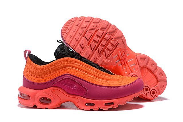 Desear preocupación Amperio  Nike Air Max 97 X TNS 184 XY   Nike air max, Nike air max 97, Cushioned  running shoes