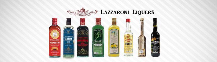 Lazzaroni Liqueurs