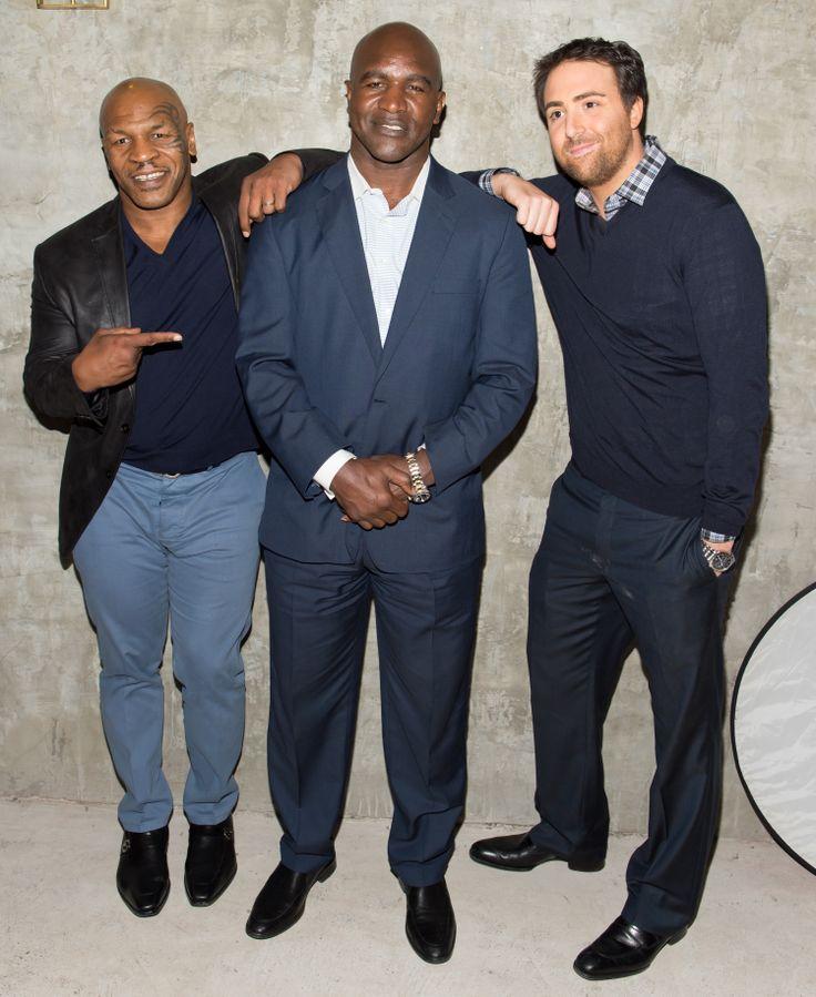 Tyson (TV Movie 1995) - IMDb