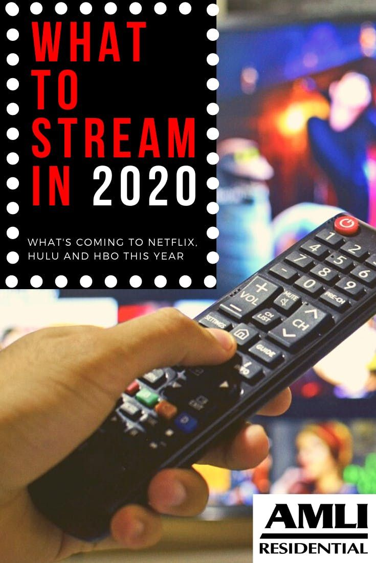 What To Stream On Netflix Hulu And Hbo In 2020 Netflix