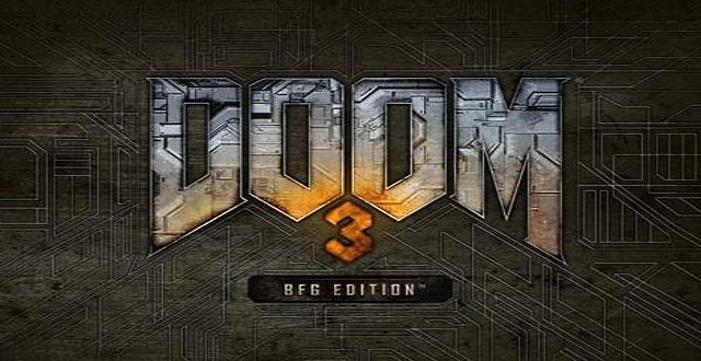 DOOM 3 BFG Edition Now Available In North America