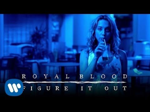 Royal Blood - Figure It Out [Official Video] https://www.youtube.com/watch?v=jhgVu2lsi_k