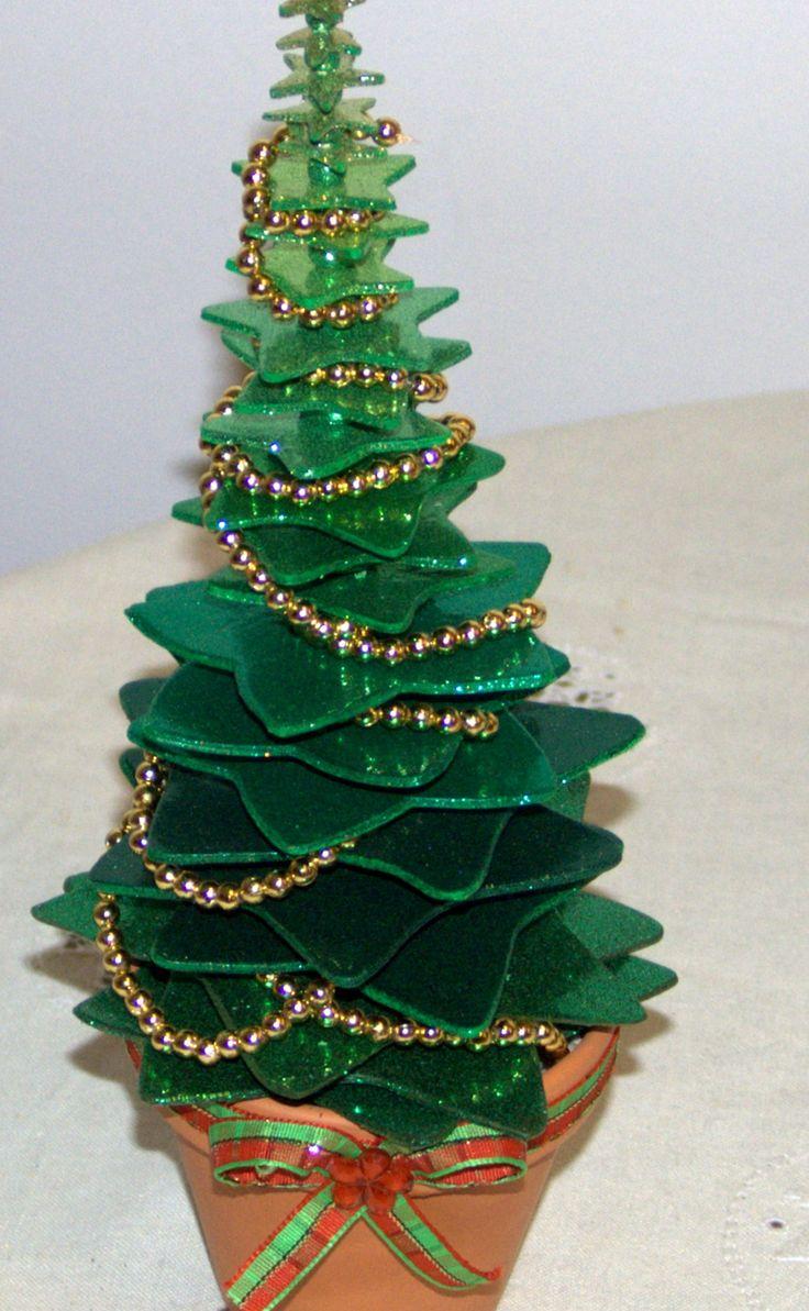 https://flic.kr/p/iqzqiE | Oh Crhistmas Tree!!!! | handmade polymer clay