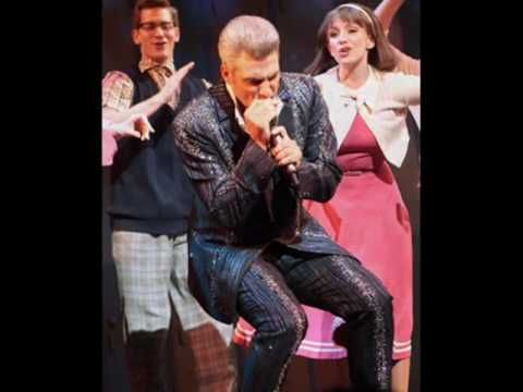"""Taylor Hicks ~ On Broadway - Grease is the word ... """"On Broadway"""" is from Taylor Hicks' 1997 CD 'In Your Time'."""