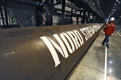 Евросоюз решил отказаться от попыток помешать «Северному потоку-2»       Евросоюз отказывается от попыток помешать строительству трубопровода «Северный поток-2». Брюссель предлагает провести переговоры с Москвой, чтобы развеять опасения некоторых стран-членов объединения относительно безопасности проекта. Об этом сообщает The Wall Street Journal.