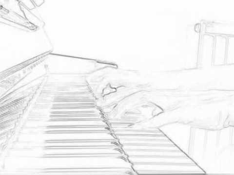 Dedication (Manos Hadjidakis) Piano Cover