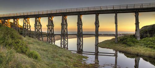 Kilcunda Rail Bridge