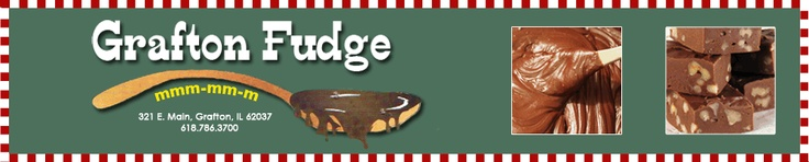 Grafton Fudge Country Corner