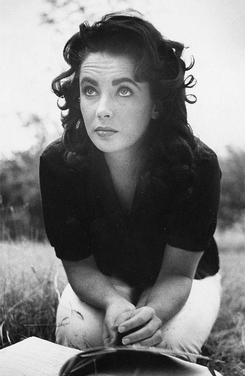 Elizabeth Taylor                                                                                                                                                      Plus