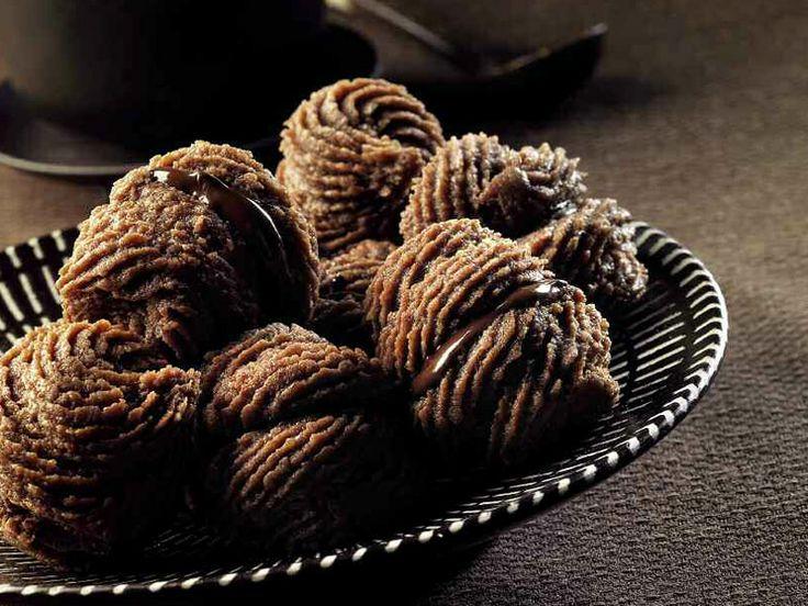 Baci di Alassio Cioccolato | Peccati di Gola | Luca Montersino