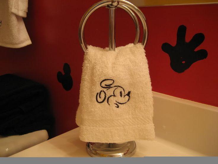 81 best Disney Bathroom Ideas images on Pinterest | Disney ...