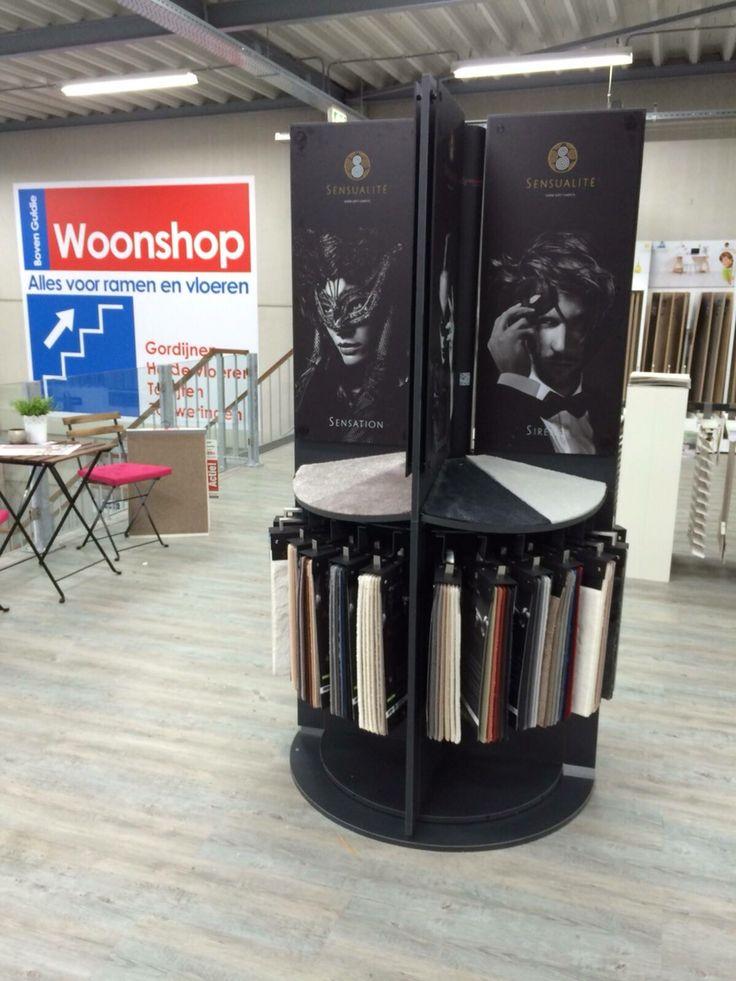 @belakoscarpets #SENSUALITÉ te zien en te voelen bij Woonshop Ede #tapijt #zacht