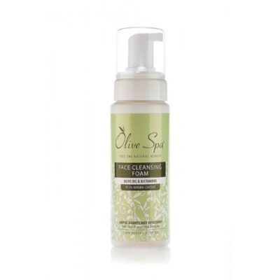 Face cleansing foam 150ml. - Face cleaner with calendula