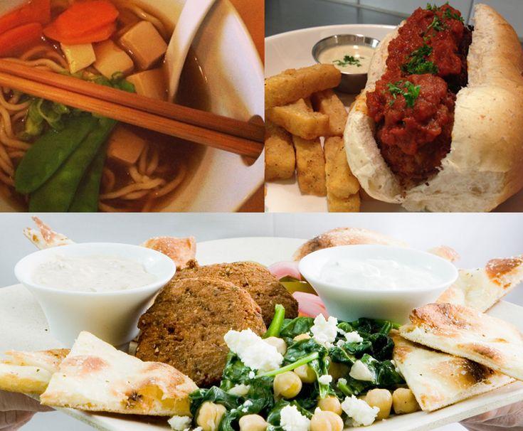 5 Must-Eats at Pittsburgh Restaurant Week - Brazen Kitchen - January 2013