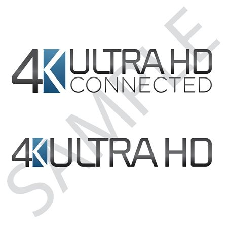 Consumer 4K Products Get New 4K Logo