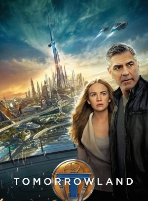 Kijken Tomorrowland film gratis Dutch sub tekst