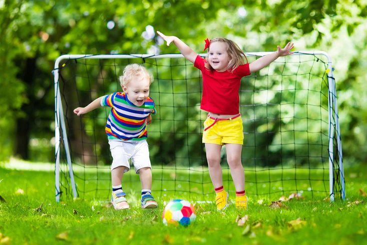 Основы детской фотографии