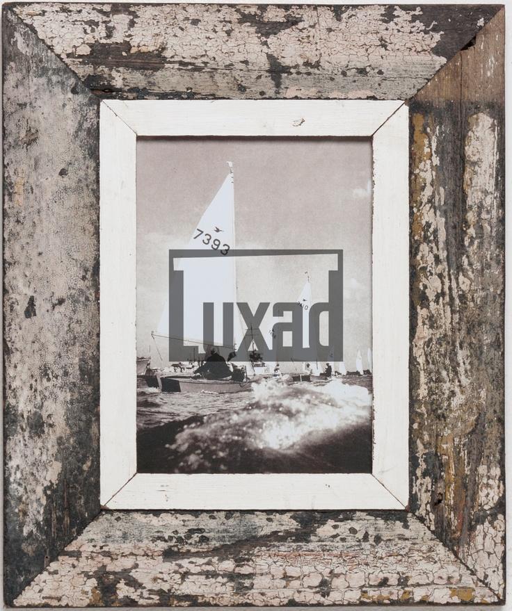 52 besten Fotorahmen aus recyceltem Holz Bilder auf Pinterest | Holz ...