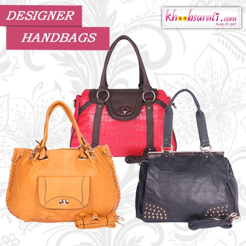 Aar is a new brand established with the sole motive of providing customers with best fashion accessories of all sorts. Be it trendy bags or designer jewellery, this brand always conforms to the highest quality standards and maintains highest level of comfort in its products. It follows the latest trends in fashion and thus gives you products which style you up with the newest trend.  Visit for Buy Aar Handbags:- http://khoobsurati.com/aar