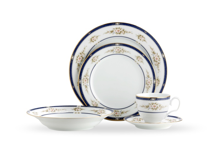 Noritake's new formal dining range CHELMSFORD <3<3