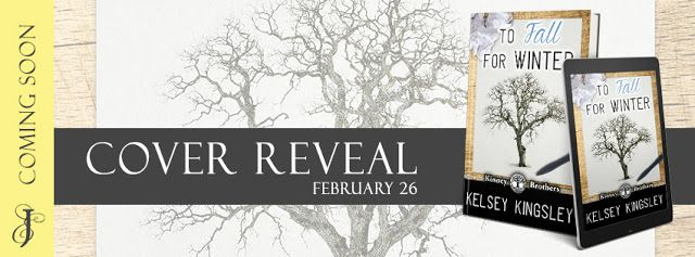 Abibliophobia Anonymous                 Book Reviews: **COVER REVEAL With Giveaway**  To Fall For Winter...