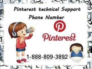 Get at 1-888-809-3892 an Effective Solution in Very Less Time for Pinterest - If you are not able to reset your password then dial Pinterest Technical Support Phone Number for help. You can access this number any time to resolve your issues related to pinterest. You will get an effective solution in very less time.      Visit here:- https://www.youtube.com/watch?v=ZJ4fGqaiq4I&feature=youtu.be
