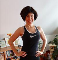 Patnácti minutový kruhový trénink pro váš lepší běh, lepší postavu, lepší zdraví, větší sebevědomí