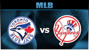 Buy Baseball Tickets. Get Toronto Blue Jays vs. New York Yankees Tickets for a game at Rogers Centre in Toronto, Ontario on Sun Apr 1, 2018 - 01:07 PM with eTickets.ca. #sportstickets #nfltickets #nbatickets #nhltickets #pgatickets #boxingtickets #motorsportstickets #tennistickets #buytickets