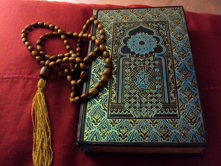 Alcorão - o livro sagrado do Islã - Urandir Pesquisador http://portalpesquisa.com/egito/expedicao-egito/de-malas-prontas-pro-egito-religiao-no-egito.html