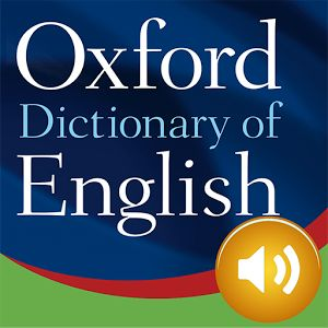 Free Download Oxford Dictionary of English for android APK