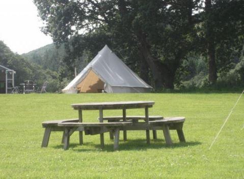 Cefn Crib Caravan Park Pennal Machynlleth Powys UK Wales. C&site. & 107 best Campsite Wales images on Pinterest | Camping Campsite ...