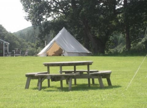 Cefn Crib Caravan Park Pennal, Machynlleth, Powys, UK, Wales. Campsite. Camping. Glamping. Bell Tents. Caravan Park. Holiday. Travel. Outdoors.