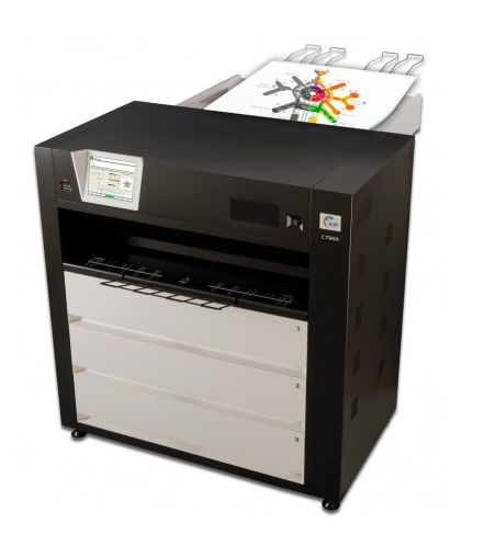 KIP C7800 from CanCADD Imaging Solutions.