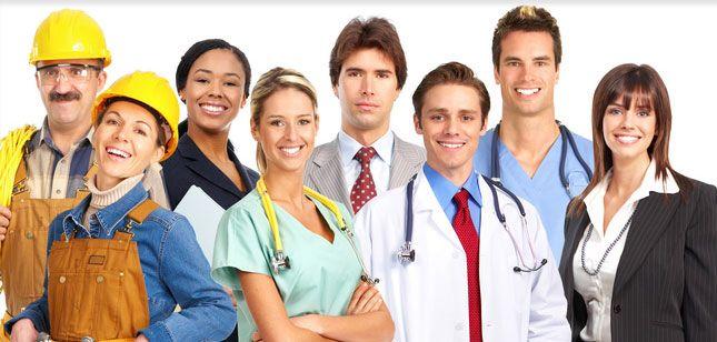Из объявления о трудоустройстве: «Если вы в конце рабочего дня все еще способны улыбаться, приглашаем вас на работу». Ричард Бренсон http://www.indeks.ru/