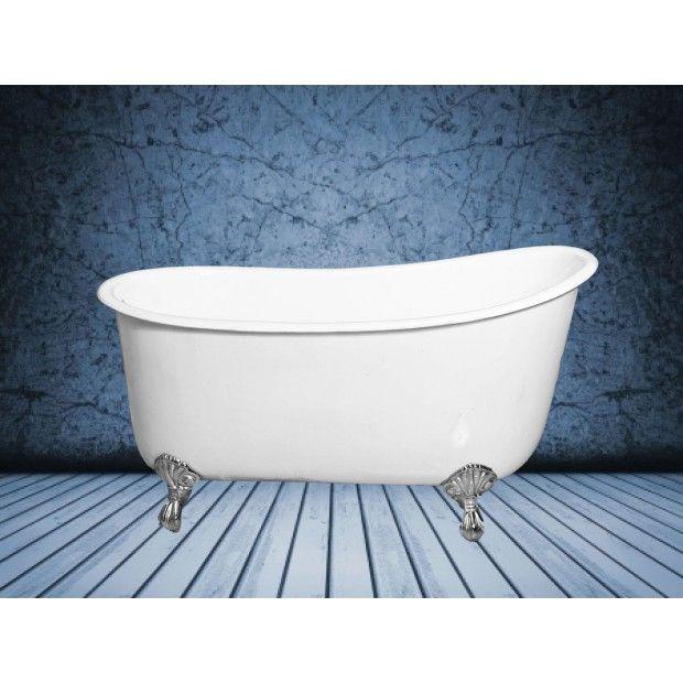 1370mm long | Madrid Cast iron bath | $1450-2136