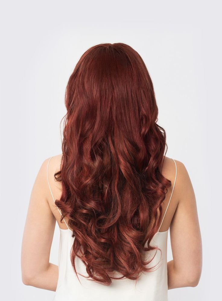 47 best shop luxy hair extensions images on pinterest clip in luxy hair vibrant auburn 33 20 pmusecretfo Gallery