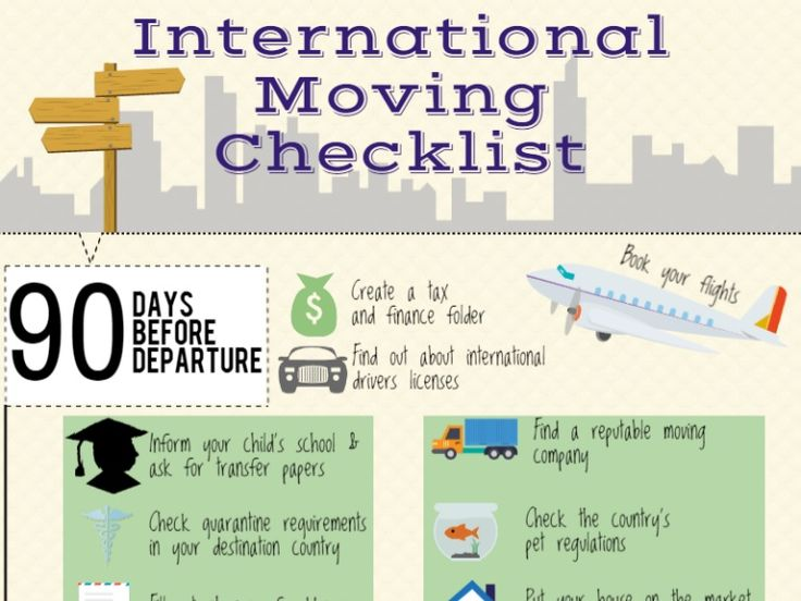 Best 25+ International moving ideas on Pinterest Moving overseas - moving checklist