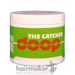 Doop The Catcher : Ειδικά φτιαγμένο για κοντά, μεσαία μαλλιά και μαλλιά με μπούκλες.