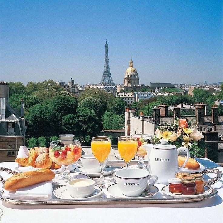 Картинки по французски доброе утро, открытки для