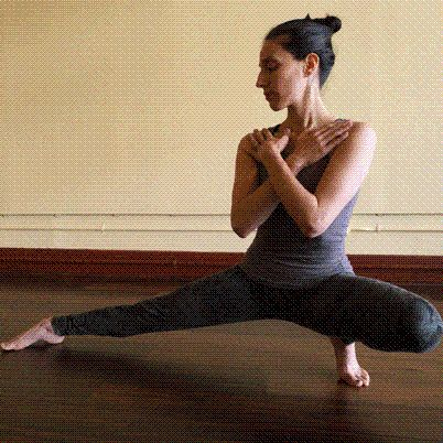 Shadow Yoga Basics with Maya Smeloff  at Red Crow Yoga Shala every Wednesday and Thursday from 10:ooam-11:15am