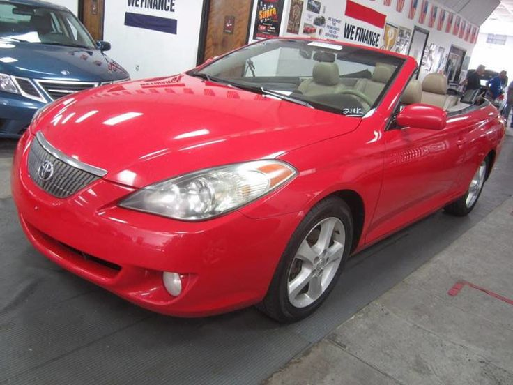 Nice Awesome 2004 Toyota Solara SE / CONVERTIBLE / V6 HARP ** CONVERTIBLE ** (( V6...SE...ALLOYS...PWR OPTIONS...NICE ))NO RESERVE 2017/2018 Check more at https://24auto.tk/toyota/awesome-2004-toyota-solara-se-convertible-v6-harp-convertible-v6-se-alloys-pwr-options-nice-no-reserve-20172018/