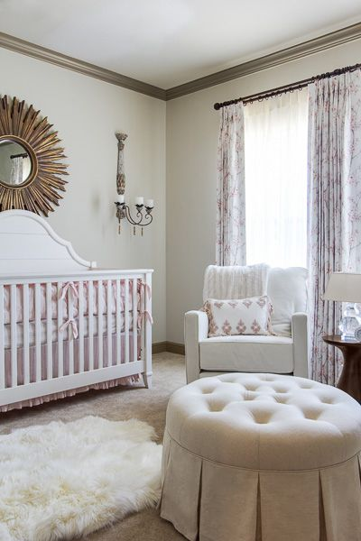 1000 ideas about canopy over crib on pinterest girl for Drapes over crib