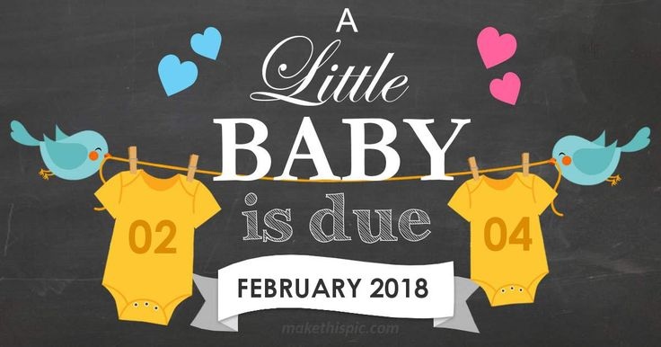 projected due date How to calculate your due date finding out you're pregnant is an exciting time now that you know your bundle of joy is on the way, you'll want to figure out your due date.