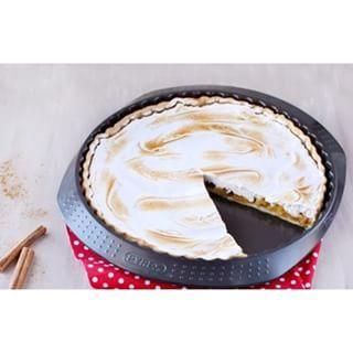 Tarte meringuée à l'#ananas ! Retrouvez cette recette sur notre tout nouveau site internet, on en a plein d'autres comme ça ;) #pyrex #foodporn #foodista #instafood #foostagram #pie #lemonpie #dessert #kids