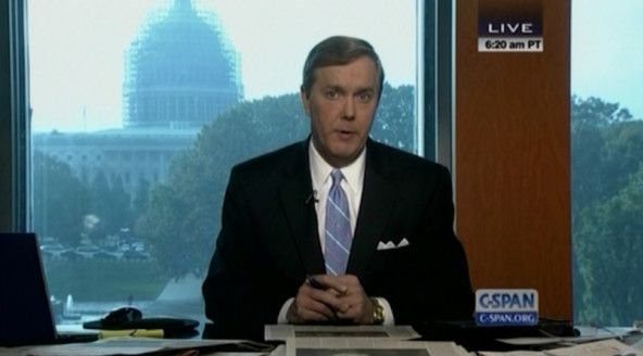 C-SPAN Caller On Air: 'Republicans Hate That N***er Obama' (VIDEO)