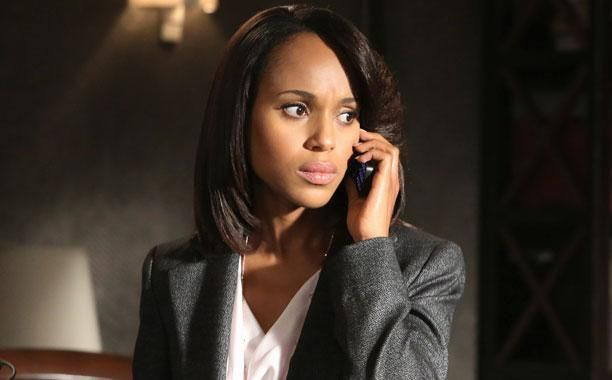 Scandal': The obsession with all things Olivia Pope   EW.com